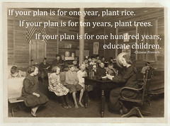 If your plan is for...