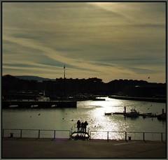 ATARDECER DE PROA (Sigurd66) Tags: espaa spain asturias espagne gijon xixon asturies cantabrico costaverde proa principadodeasturias costacantabrica principautredesasturies