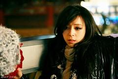 2012年度氣質美女_張靜初7