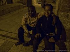 Jerusalem 12/2011