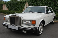 (cavendishweddingcars) Tags: wedding kent rollsroyce cavendish weddingcar carhire