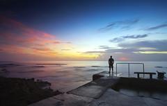 Happy New Year! (Stuart Stevenson) Tags: uk sunrise photography scotland mood jamaica contemplative happynewyear thoughful stanne clydevalley canon1740mm thanksforviewing canon5dmkii stuartstevenson stuartstevenson mameebay