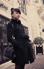 Vén (Ngo T. Tam) Tags: street portrait canon vintage hanoi 2470f28l hà vén 5dmkii
