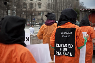 Witness Against Torture: Cleared for Release