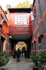 The Site of the First National Congress of the Communist Party of China  (Mel@photo break) Tags: china house heritage history shanghai chinese mel  melinda    chanmelmel   thesiteofthefirstnationalcongressofthecommunistpartyofchina