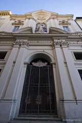 """Chiesa delle Santissime Stimmate di San Francesco • <a style=""""font-size:0.8em;"""" href=""""http://www.flickr.com/photos/89679026@N00/6665485895/"""" target=""""_blank"""">View on Flickr</a>"""