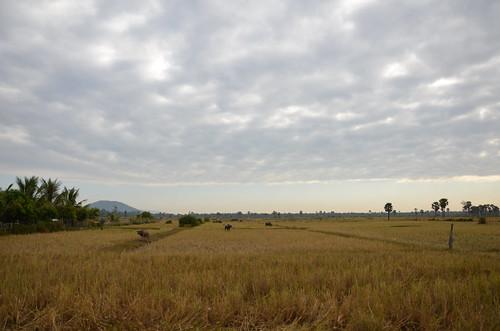 Cambodia countryside ©  Still ePsiLoN