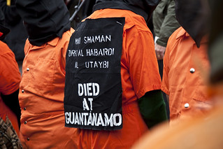 Witness Against Torture: Died at Guantánamo