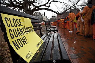 Witness Against Torture: Close Guantánamo Now!