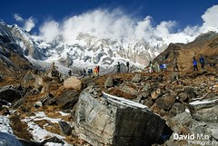 Annapurna Base Camp, Nepal - Annapurna Base Camp (GlobeTrotter 2000) Tags: travel nepal winter camp vacation mountain snow tourism expedition clouds trekking trek climb frozen visit adventure climbing alpine abc himalaya exploration circuit everest pokhara base annapurna sanctuary nepalpokharamountaintrekanapurnahimalayaeverestsanctuary nepalpokharamountaintrekanapurnahimalayaeverestsanctuarylandscapebasecampabc