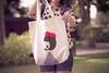 francesinha ♥ (Natália Viana) Tags: fashion illustration bag drawing sacola ohcéus francesinha natáliaviana frenchgril