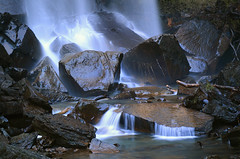 melin_court_1 (Phil Fitzsimmons) Tags: uk wales neath melincourtfalls