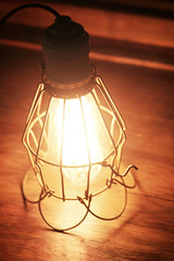 IMG_0424 (MW O_o) Tags: handmade maciek thomasedison droplight worklight pendantlight pendantlamp wilkos worklamp industriallight edisonbulb maciekwilkos industriallamp cagelight factorylamp cagelamp factorylight vintagelampvintagelight factory514 factory514ca