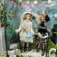 Tokyo Doll Show Event