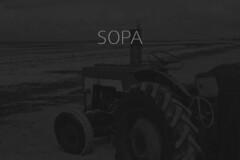 sopa (md93) Tags: sopa darkened 366