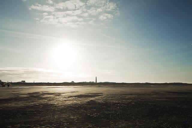 skyline schiermonnikoog