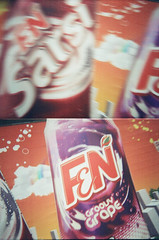 swap (nuo2x2toycam) Tags: park two film youth star lomography singapore drink beverage can 400 soda grape rootbeer toycam orchardroad disderi nuo2x2 nuo2x2toycam disderitwo