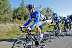 Michel Kreder - Team Training Camp, 2012 (Team Garmin-Sharp) Tags: spain 2012 trainingcamp calpe tylerfarrar michelkreder
