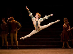 The Royal Ballet in Portraits