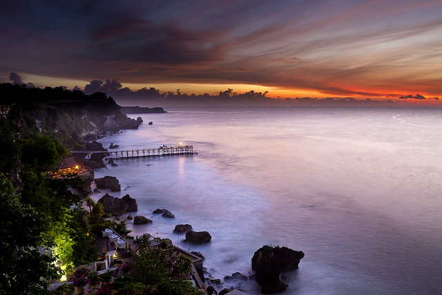 Love time at Ayana Resort and Spa, Bali
