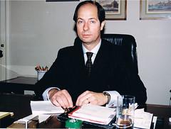Carlos Horta e Costa