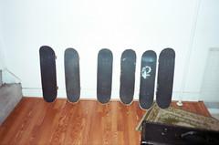 (Jacob Seaton) Tags: wood white wall baltimore dude skateboard dudes skateboards