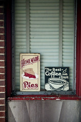 Homemade Pies (cbonney) Tags: coffee port virginia town norfolk best homemade bakery pies portsmouth