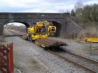 Road-railer