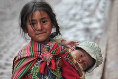 viva la vita 2 (mat56.) Tags: portrait child cusco per ritratto bambina mat56 bestportraitsaoi mygearandme