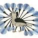 Weird-Feather Bird