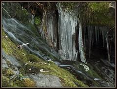 A Seara (O Courel-Lugo) (Luis Amado Rego) Tags: lugo hielo ocaurel ocourel aseara aldeamedieval
