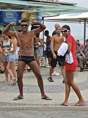 Pride Parade Rio de Janeiro 2011 (alobos Life) Tags: boy brazil cute guy love boys rio brasil del de outdoors janeiro friendship amor candid garoto guys pride colores parade lgbt brazilian speedo undies garotos amistad multicolor sunga chicos marcha orgullo muchachos muchacho 2011