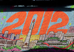 Arirang mass game in Pyongyang, North Korea (Eric Lafforgue) Tags: festival war asia stadium korea asie coree stade northkorea 2012 pyongyang dprk coreadelnorte arirang nordkorea 4827    coreadelnord  coreedunord rdpc  insidenorthkorea massgame  rpdc  singlepartycommuniststate coreiadonorte  stalinistrepublic