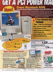 img006 (aaekoxon) Tags: applemac powerpc oldmac vintagemac applemacintosh oldapple perfoma mid1990mac