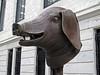 Cleveland Museum of Art 03-16-2014 - Chinese Zodiac 3 - Pig (David441491) Tags: statue bronze pig chinese zodiac hog clevelandmuseumofart