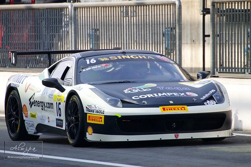 "Ferrari Challenge, EuroV8Series, EuroGTSprint • <a style=""font-size:0.8em;"" href=""http://www.flickr.com/photos/104879414@N07/13651625395/"" target=""_blank"">View on Flickr</a>"