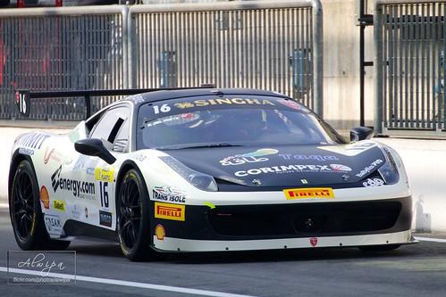 "Ferrari Challenge, EuroV8Series, EuroGTSprint • <a style=""font-size:0.8em;"" href=""http://www.flickr.com/photos/104879414@N07/13651625395/"" target=""_blank"">View on Flickr</a>"