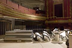 Globe Theatre (HunterKerhart.com) Tags: architecture losangeles downtown downtownla dtla downtownlosangeles discoverla kerhart hunterkerhart