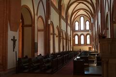 1X4A7312 (Andreas Kobs) Tags: sonne brandenburg kloster backstein lehnin