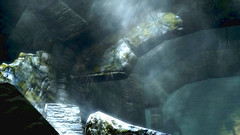 Mist #1 (nzpaper) Tags: game dark landscape screenshot atmosphere videogame skyrim