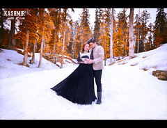 Kashmir with Love (Srejon Imagery- Creative Wedding Photography India) Tags: snow love kashmir chilled heavenonearth unme
