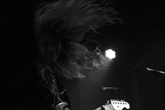 Larkin Poe_21_05_2016_99_5 (GrubbyPix) Tags: musician music rock manchester live stage performance band performer rebeccalovell nightdaycafe larkinpoe