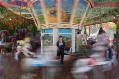 _DSC0734 Tulip Time Carousel Ride (Charles Bonham) Tags: carnival flowers horses spring movement ride tulips antique spin surreal celebration tulip oldtime 2016 hollandmi pixiedust tuliptimefestival carouselride sonya7r charlesbonhamphotography sonyzeissfe1635mmf4