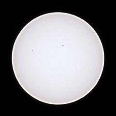 Transit of Mercury across the Sun (ivan_ko) Tags: sun mercury transit across