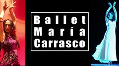 Mara Carrasco's promotional video for the 2016 Dance Trade Show in Dsseldorf - Germany (first 3 minutes). Full version on YouTube (infinitum Photography & Video Production) Tags: ballet dance video ballerina danza tnzer dancer tanz dsseldorf flamenco bailarina vido 2016 bailaora infinitum danceuse vdeo tnzerin tanzmesse maracarrasco infinitumstudio