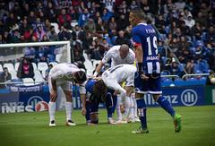 Deportivo de La Corua 0-2 Real Madrid (21Noticias) Tags: madrid david real 21 noticias lucas pepe bbva jornada luka 38 deportivo depor liga noticia prez modric dopico nedas89 depor1516 deportivo1516 21noticias