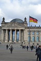 Bundestag (BrunoBalbuena) Tags: berlin deutschland eurotrip bundestag