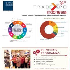 (itpcsopaulo) Tags: tei expositores b2b ministriodocomrcio repblicadaindonsia tradefairindonesia mercadoglobal negcios redesdecontatos investimentos parcerias investimento manufaturador tradefair indonsia