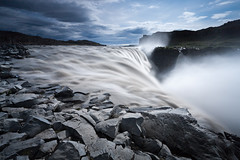 Dettifoss, the Most Powerful Waterfall in Europe III - Rte 864 - Iceland (Nonac_eos) Tags: longexposure waterfall iceland power lee powerful dettifoss gndfilter leefilter nonaceos vatnajkullnationalpark