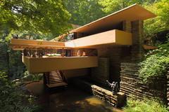 Fallingwater (wmliu) Tags: usa architecture us pennsylvania franklloydwright pa fallingwater wmliu